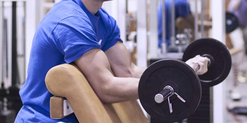 Fitness Bild