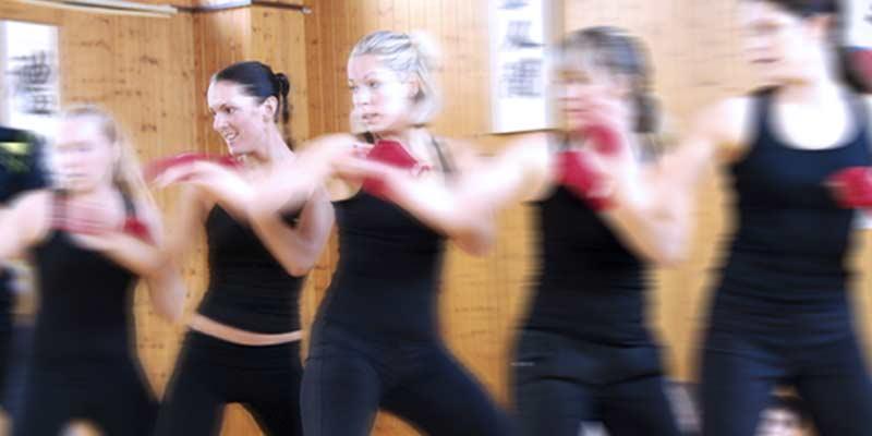 Bild Workout